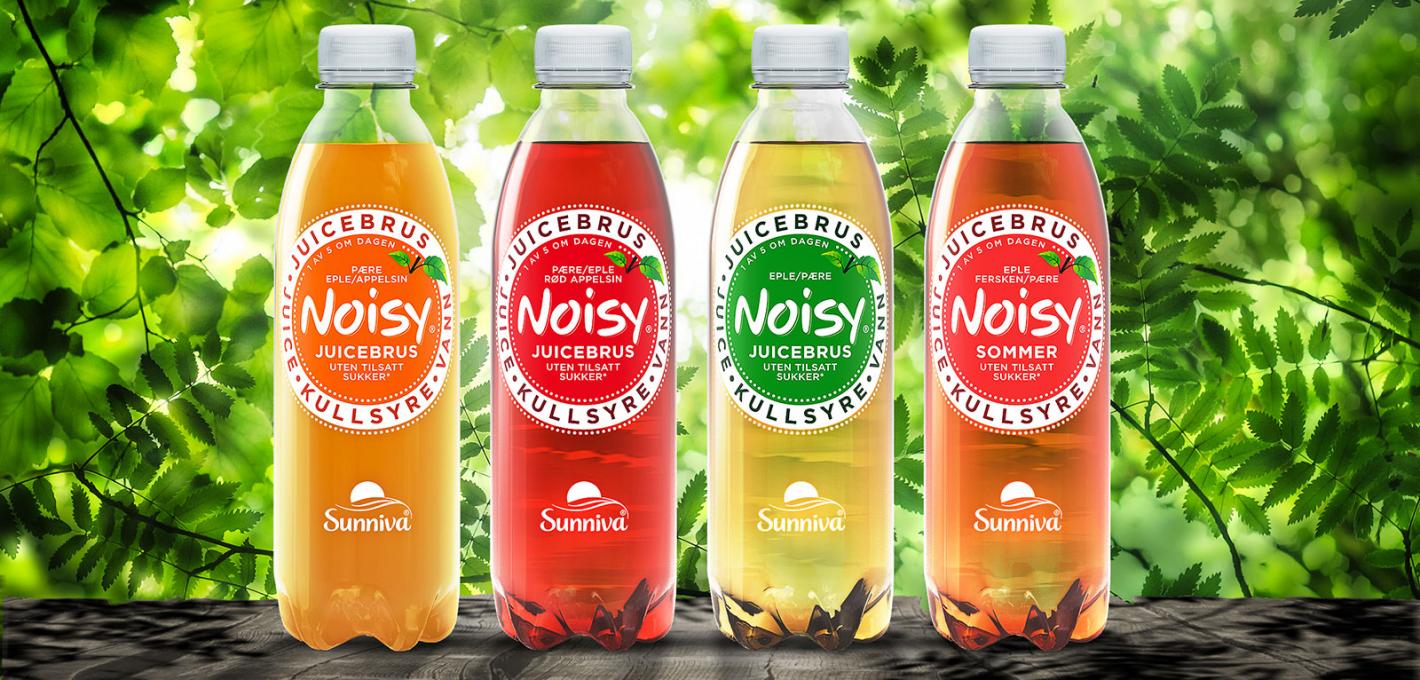 Noisy Noisier Noysiest
