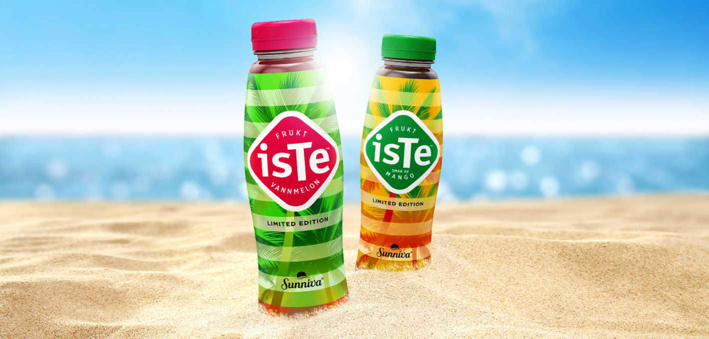 Tine IsTe Limited Edition