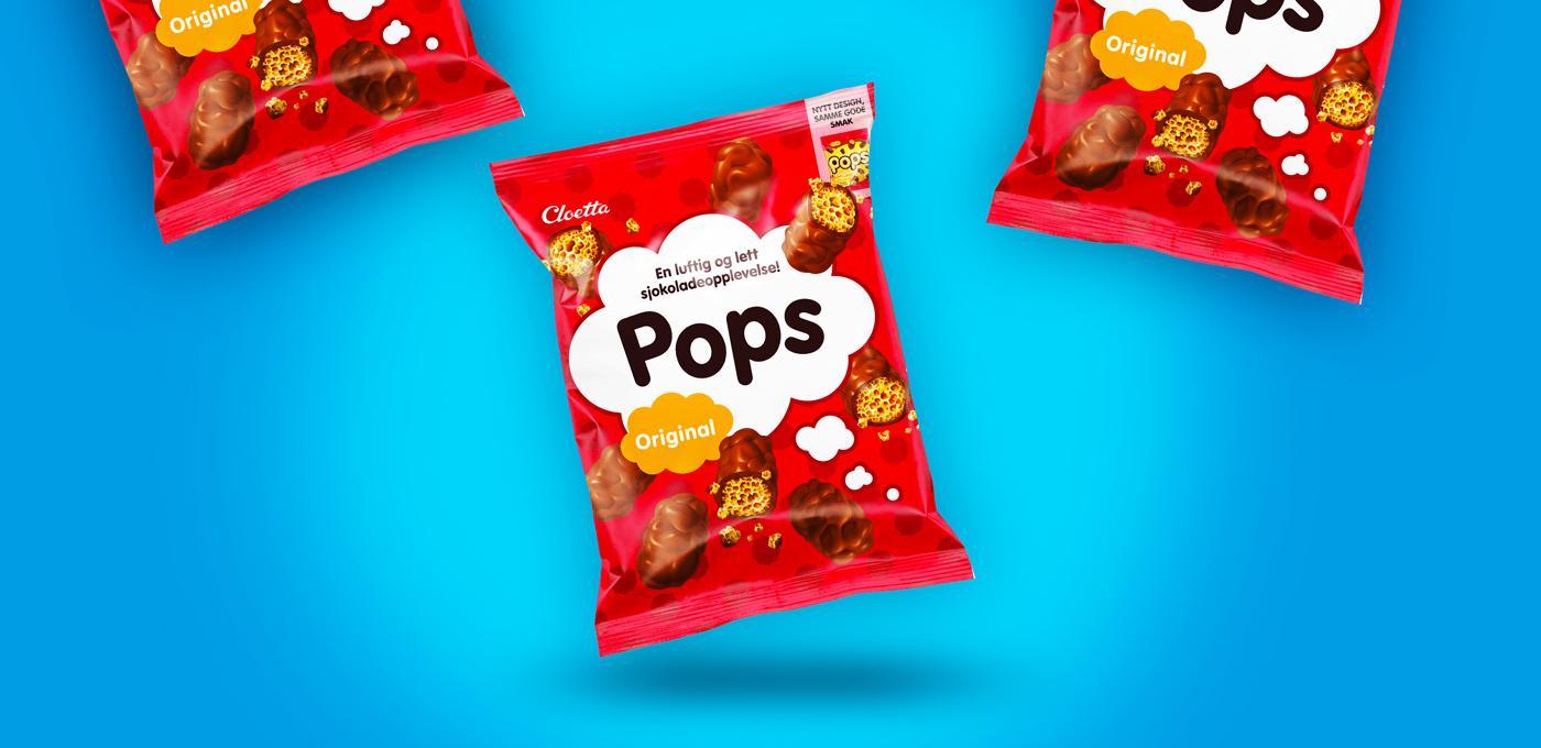 POPS!