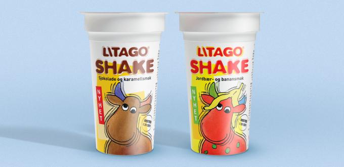 Litago Shake