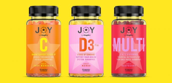Joy Nutrition