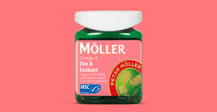 Möller's My Essentials